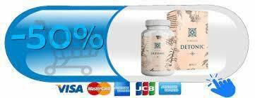 Kjøpe Detonic medikament