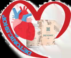 Detonic