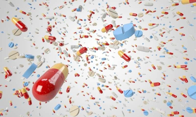 αντιβιοτικό