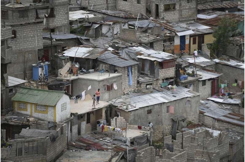 Haiti primește 500K doze de vaccin; prima sa din pandemie