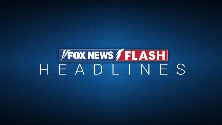 Οι κορυφαίοι τίτλοι του Fox News Flash για τις 15 Ιουλίου