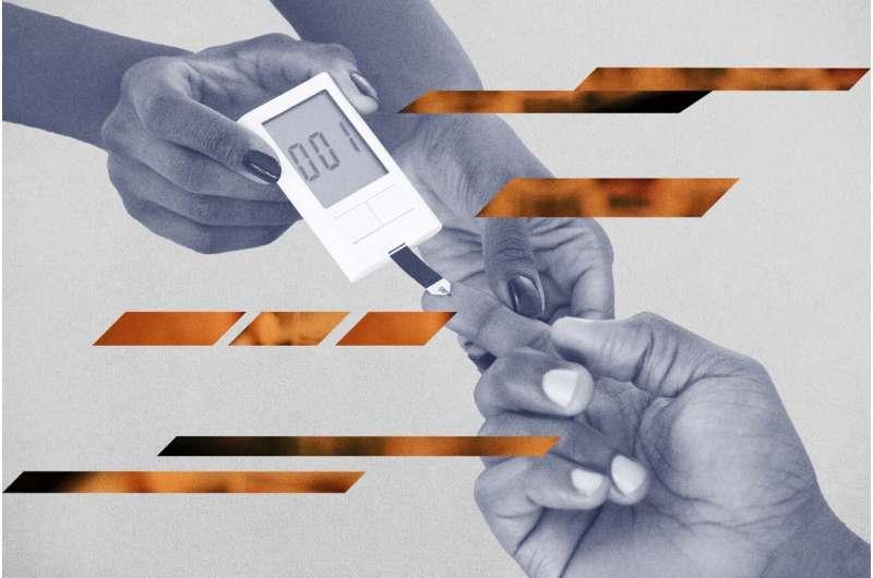 Vôbec najväčšia genetická štúdia cukrovky typu 1 identifikuje potenciálne ciele liečby