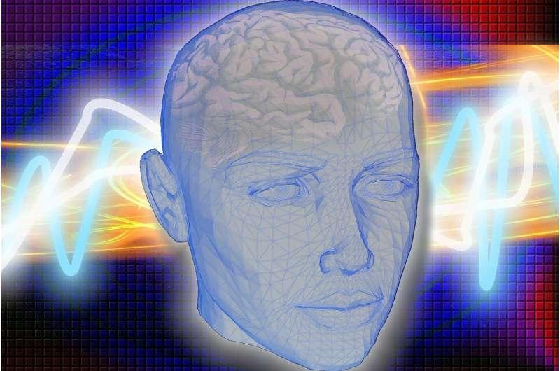 poškodenie mozgu