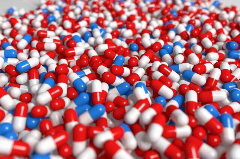 receptiniai vaistai