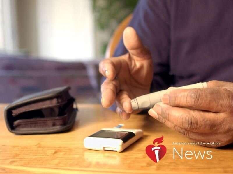 Novinky AHA: Výzva diabetu v černé komunitě vyžaduje komplexní řešení