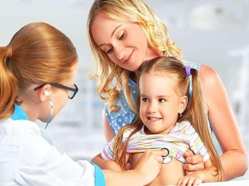 Setiap infeksi COVID meninggalkan tingkat antibodi yang kuat pada anak-anak