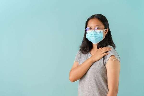 Remaja harus memiliki pendapat tentang apakah mereka mendapatkan vaksin COVID