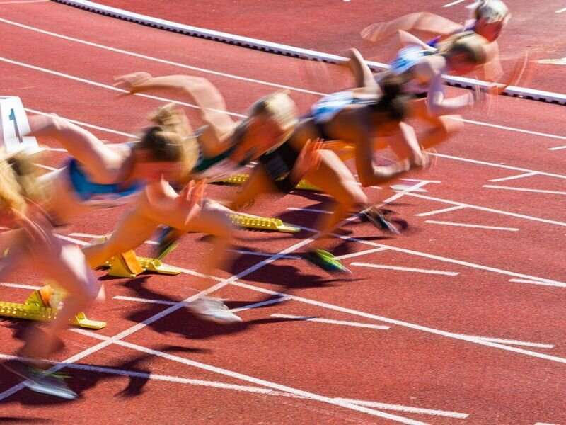 Estádios vazios, teme o COVID: como isso afetará os atletas olímpicos?