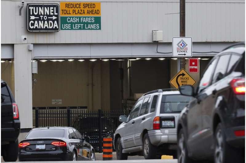 Kanada akan mengizinkan warga AS yang divaksinasi memasuki negara itu pada 9 Agustus
