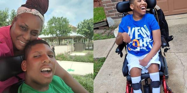 Jacah po januárovom incidente vydržal 31-dňový pobyt v nemocnici, informovala jeho rodina.
