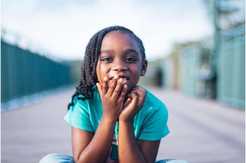 crna djevojka