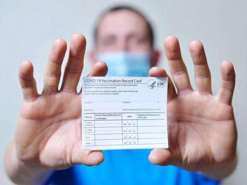 Teman, kunci keluarga untuk mengubah 'Tidak' pada vaksinasi menjadi 'Ya'