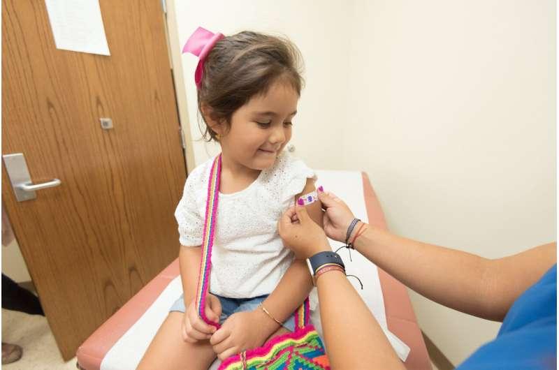 vizita medicului copil