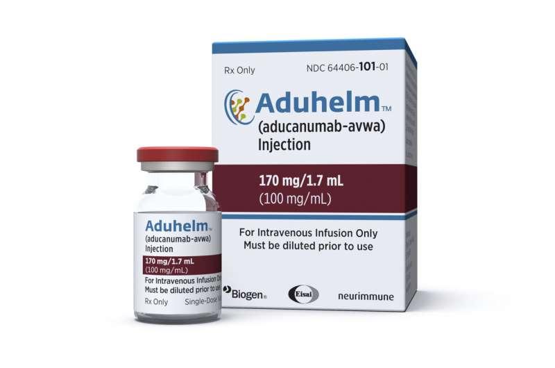 Šef FDA poziva na istragu o pregledu lijekova za Alzheimerovu bolest