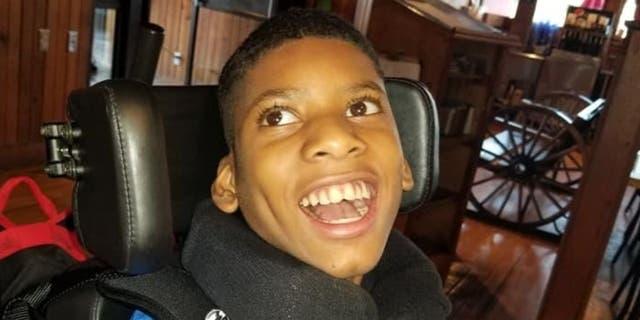 14-ročný Jacah Jefferson prežil po incidente v januári 31-dňový pobyt v nemocnici, informovala jeho rodina.