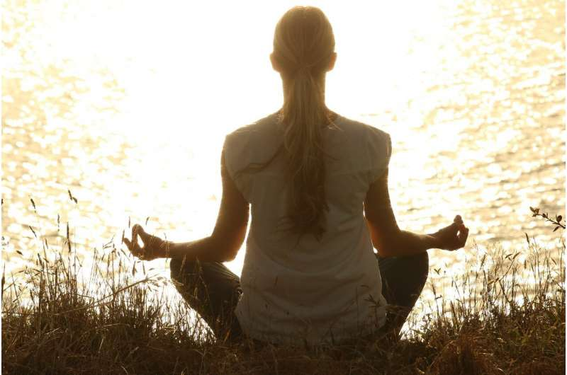 meditasi