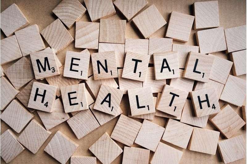 kesehatan mental